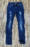 Soem-Dame-Form-Jeans 2017 Nachrichten-Denim-Jeans-Hosen