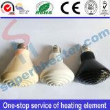 Lampada di riscaldamento di ceramica lontana indipendente di radiazione infrarossa