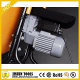 低価格の電気移動式具体的なミキサー