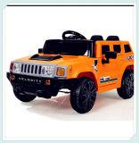 12V de elektrische Auto's van het Stuk speelgoed met 2.4G Afstandsbediening