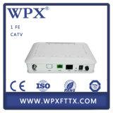 FTTH 이더네트 CATV FTTH Gepon 전산 통신기 ONU