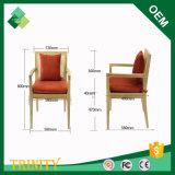 Kundenspezifische Ashtree sehr preiswerte amerikanische Art-hölzerne Stuhl-Entwürfe für Bucht