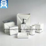 Вспомогательное оборудование ванной комнаты фарфора отделки крома