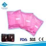 230mm Baumwollgesundheitliche Auflagen, weibliche Hygiene, Mutterschaftsauflage