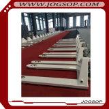 Im China-Lager-Gabelstapler 3 Tonnen-manuelle Handladeplatte Jack hergestellt