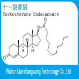 Testoterone Undecanoate Andriol per Musclebuilding