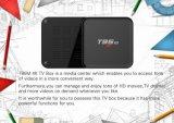 Горячая продавая установленная верхняя коробка коробки T95m S905 1g 8g Ott франтовская T95m S905 1g 8g T95m S905 1g 8g Android TV