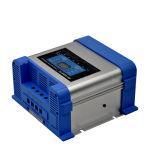 제조자 12V 의 10A LED를 가진 자동적인 7개의 단계 배터리 충전기