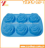 Multi прессформа шоколада силикона инструментов торта типа