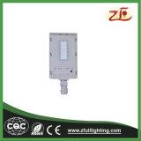 40W réverbère solaire Integrated automatique du détecteur DEL