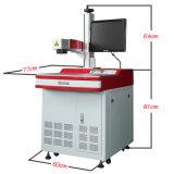 デスクトップのファイバーレーザーのマーキング機械(LG-3000B)