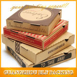 피자 Kraft 종이 고품질 포장 상자