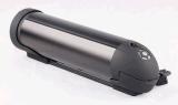 Caisse de bouteille de batterie du pack batterie 36V de lithium de la batterie 36volt 11ah d'E-Vélo, BMS et chargeur