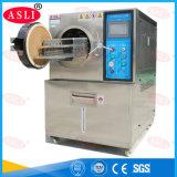 La température haute-basse de pression barométrique alternant la chambre vérificatrice de pression
