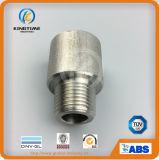Montaggio maschio femminile dell'acciaio inossidabile dell'accoppiamento X di ASME B16.11 con il Ce (KT0560)