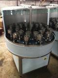 2000 lignes remplissantes de l'eau de bouteille en verre d'animal familier de bouteilles