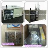 Probador existente de la goma de los productos petrolíferos de ASTM D381, baño de evaporación de la goma existente