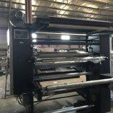 2 impresora flexográfica de los colores 1400m m para el rodillo no tejido de los PP (NX21400)