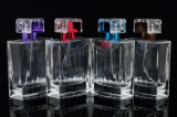 Spuitbus van de Fles van het Glas van de Keus van de Fles van het Parfum van het Glas van de vlek 100ml de Veelkleurige