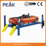 Levage électrique de véhicule de 6.5 tonnes pour le véhicule différent d'empattement (414A)