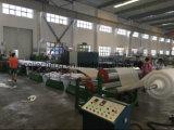 좋은 가격을%s 가진 플라스틱 기계에 있는 고품질 EPE 거품 장 기계 또는 포장기