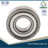 Глубокая одобренная фабрика ISO9001 подшипника шарового подшипника 6202 ZZ паза китайская