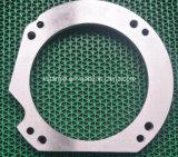 Parte di metallo personalizzata fabbrica di alta precisione lavorando di CNC