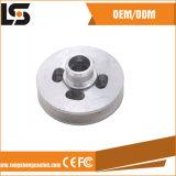 Les pièces de rechange de moulage mécanique sous pression pour la roue pilotante de machine à coudre de point noué