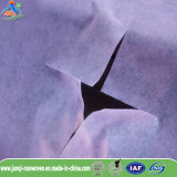 strati non tessuti a gettare antibatterici del letto di ospedale di 80*200cm