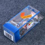 China-Zubehör gefalteter Plastikhaustier-verpackenkasten für Geschenk-Dekoration