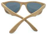 Fw17230 precio barato de madera inferior del nuevo diseño MOQ Sunglass
