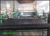 Циновка контролера резиновый, Anti-Slip резиновый лист, резиновый настил, половой коврик