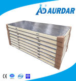 Condensateur chaud de vente pour la chambre froide