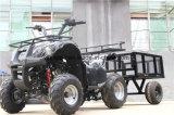 Eje de transmisión de 125 cc Beach ATV para adultos Sporting