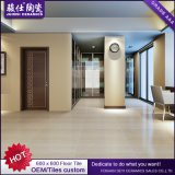 Плиточный пол 600X600mm керамики Foshan Juimsi новым застекленный способом