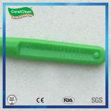 Cepillo dental inter con el caso, talla, SSS, Ss, S, M, L
