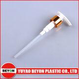 Goldene Lotion-Pumpe der China-Fertigung-24mm für Flaschen-Dichtung Zy05-B007