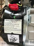 격판덮개 쓰레기 압축 분쇄기 STP125