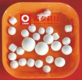 Sfera stridente Cylpebs di media dell'allumina di ceramica per il laminatoio di sfera