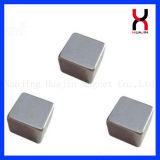 Imán cuadrado grande/imán de NdFeB/pedazo magnético permanente