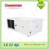 Wassergekühlte Paket-Geräten-Zentrale-Klimaanlage