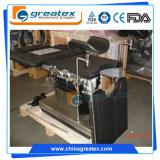 Vector de la salida Bed/Ot del vector de la examinación/precio de fábrica eléctrico de la mesa de operaciones