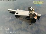Zl-801 Typ toter Schrauben-Verschluss mit Verschluss-Zylinder