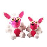 De nieuwe Nieuwe Manier van de Stijl Vijf het Nachten Gevulde Stuk speelgoed van de Pluche voor Baby