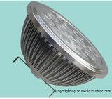La IGUALDAD barata del precio LED puede luz de interior de la IGUALDAD de 12LEDs 15W DMX LED