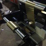 Aluminiumrollenausschnitt-bedeckende Maschine
