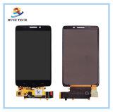 Motorola Moto Xt1080 LCDの表示のタッチ画面アセンブリのための携帯電話LCD