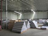 Кожа Ds-A1113 стула самомоднейшей мебели пожаробезопасная