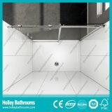 アルミ合金フレーム(SE907C)が付いている部屋を滑らせる熱い販売の長方形のシャワー