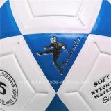 Amtliche Dreieck-Panels PU-materieller Fußball-Fußball der Größen-5